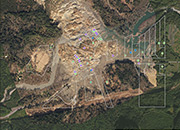 Mapping the Oso Slide Tragedy
